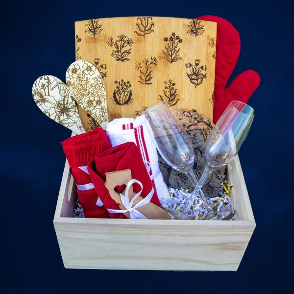 Gift Boxes and Sets